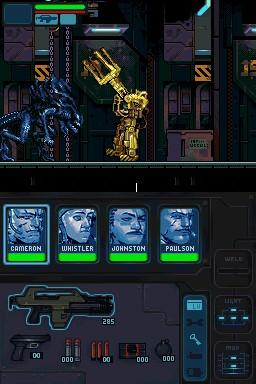 Aliens: Infestation oficiálně 47420