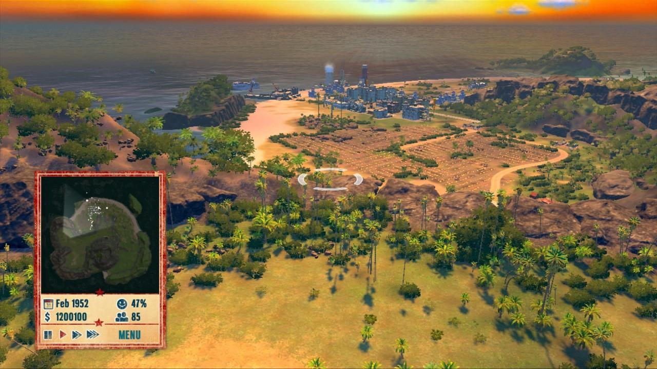 Galerie: Zábava na slunci v Tropico 4 47430