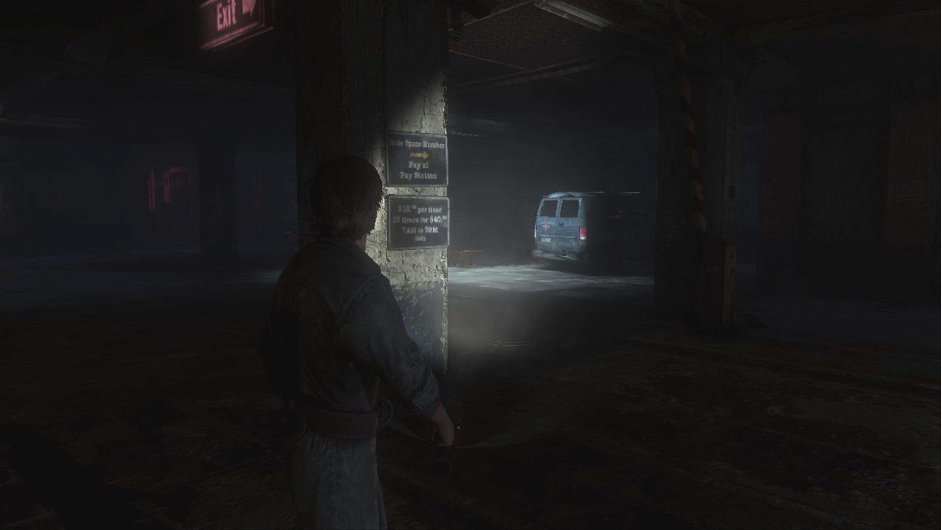 Galerie: Silent Hill: Downpour 47539