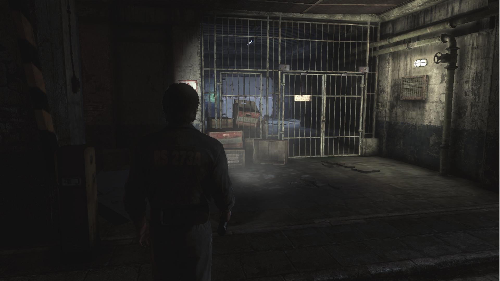 Galerie: Silent Hill: Downpour 47540