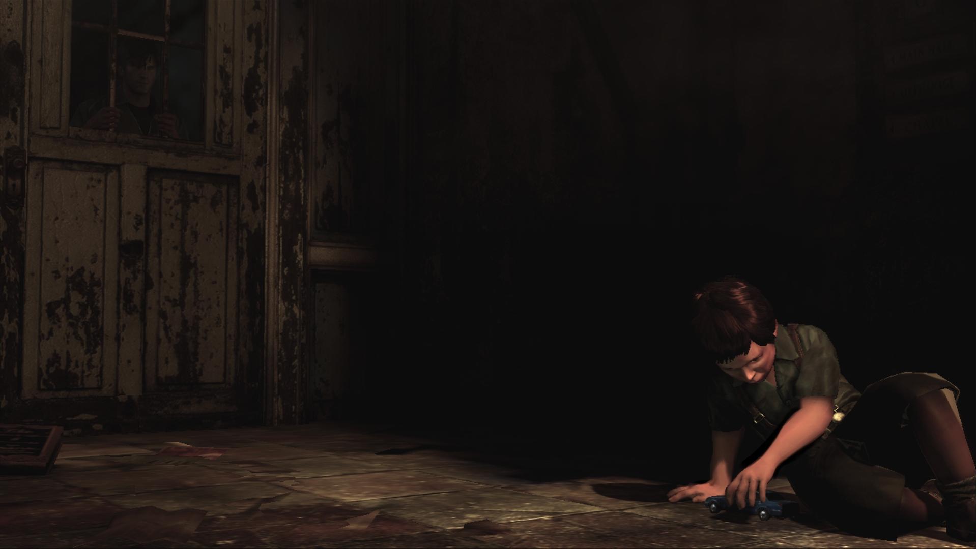 Galerie: Silent Hill: Downpour 47542