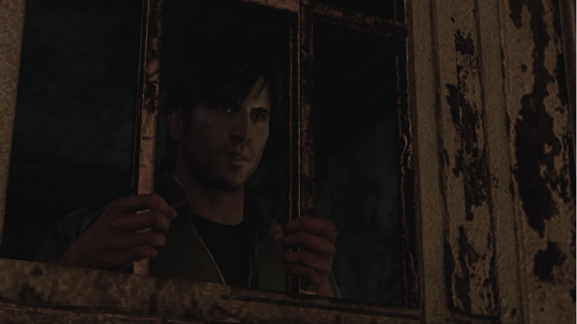 Galerie: Silent Hill: Downpour 47543