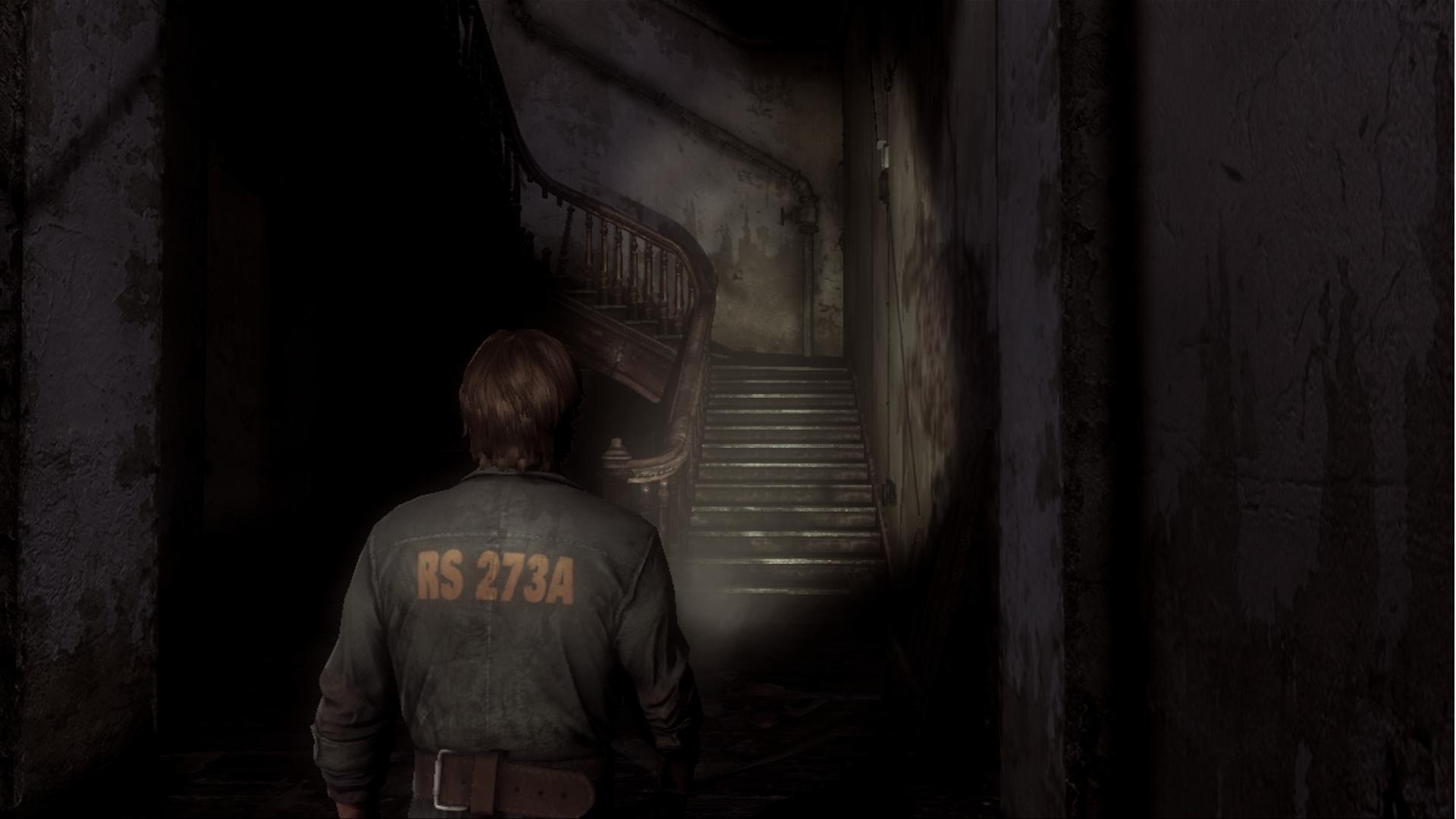 Galerie: Silent Hill: Downpour 47544