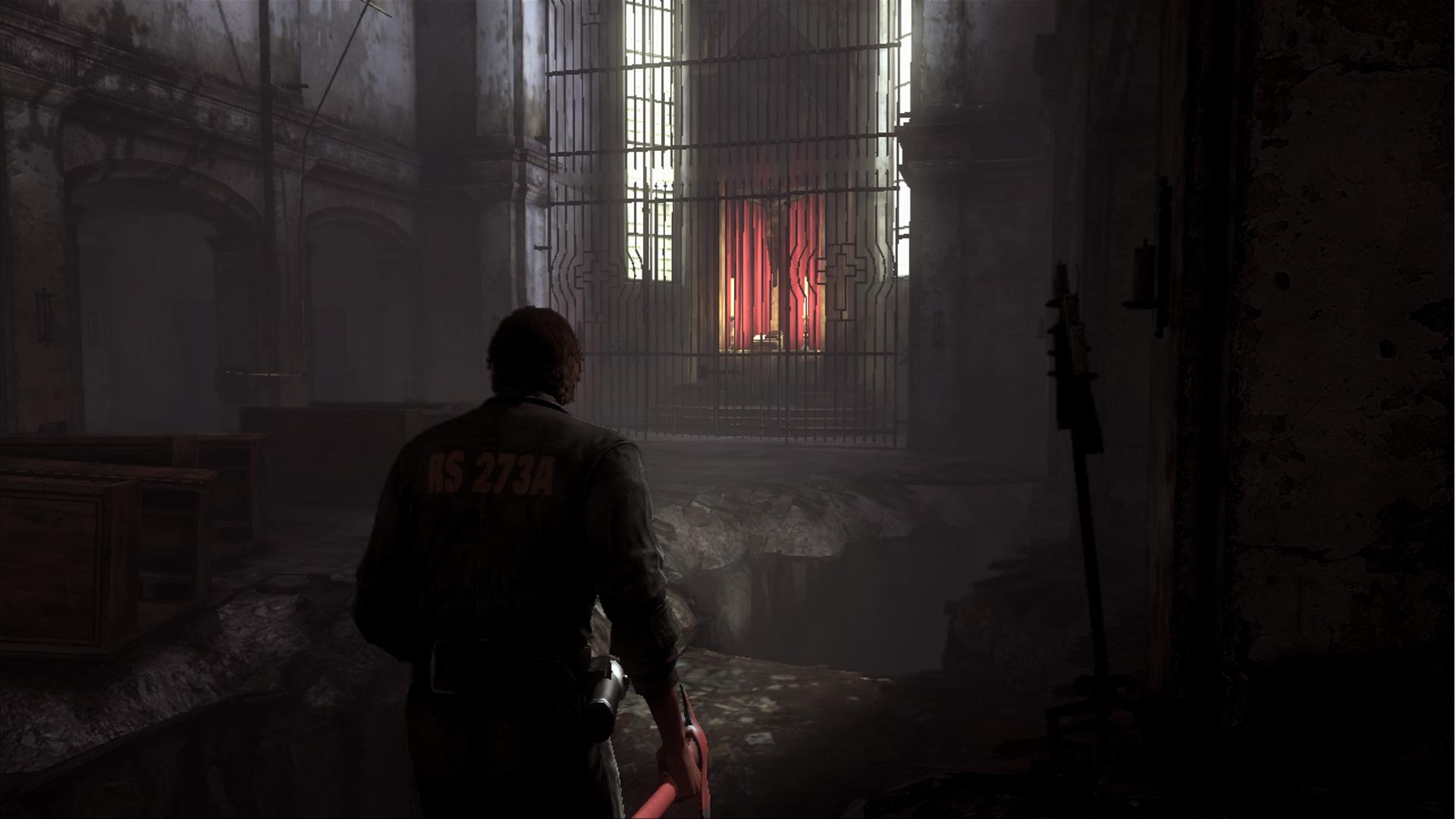 Galerie: Silent Hill: Downpour 47545