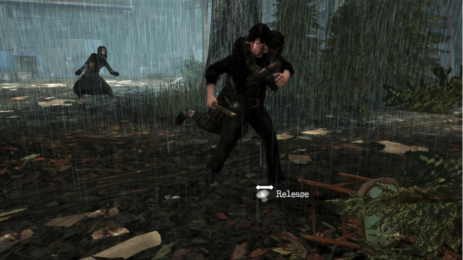 Galerie: Silent Hill: Downpour 47546
