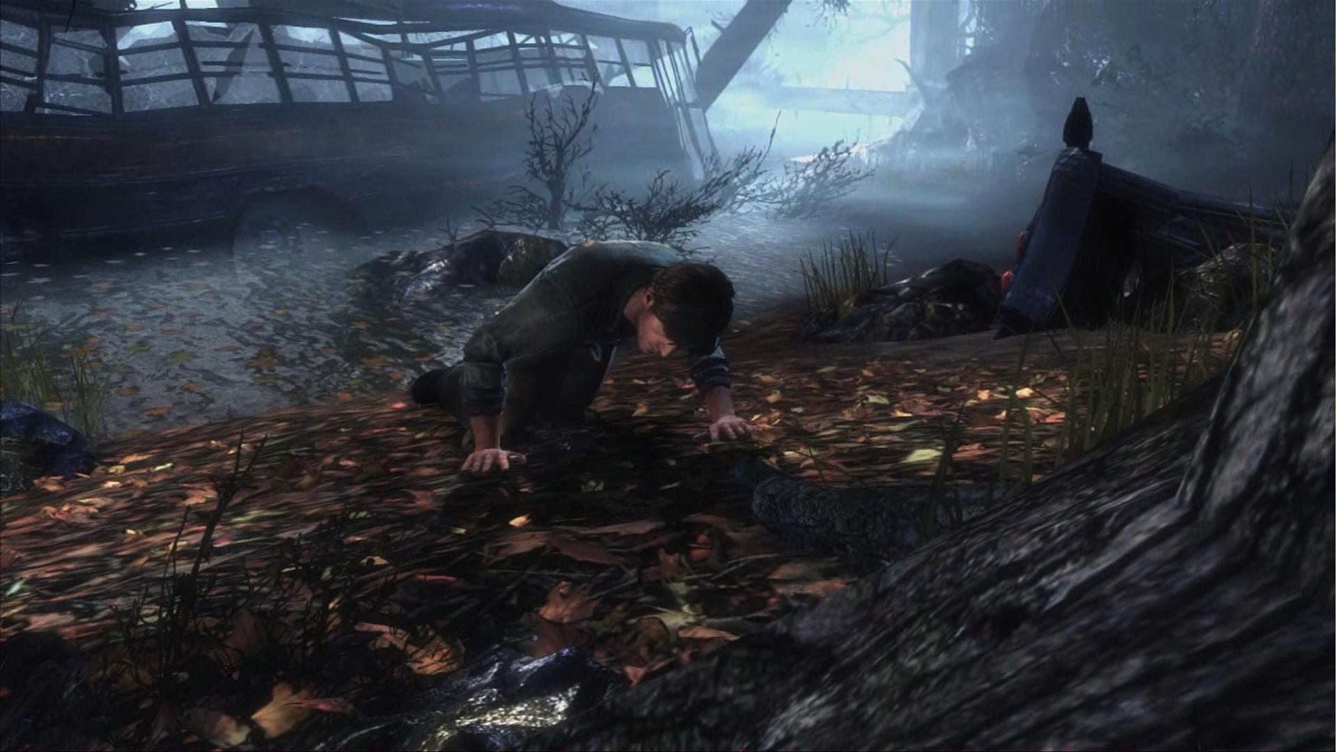 Galerie: Silent Hill: Downpour 47547