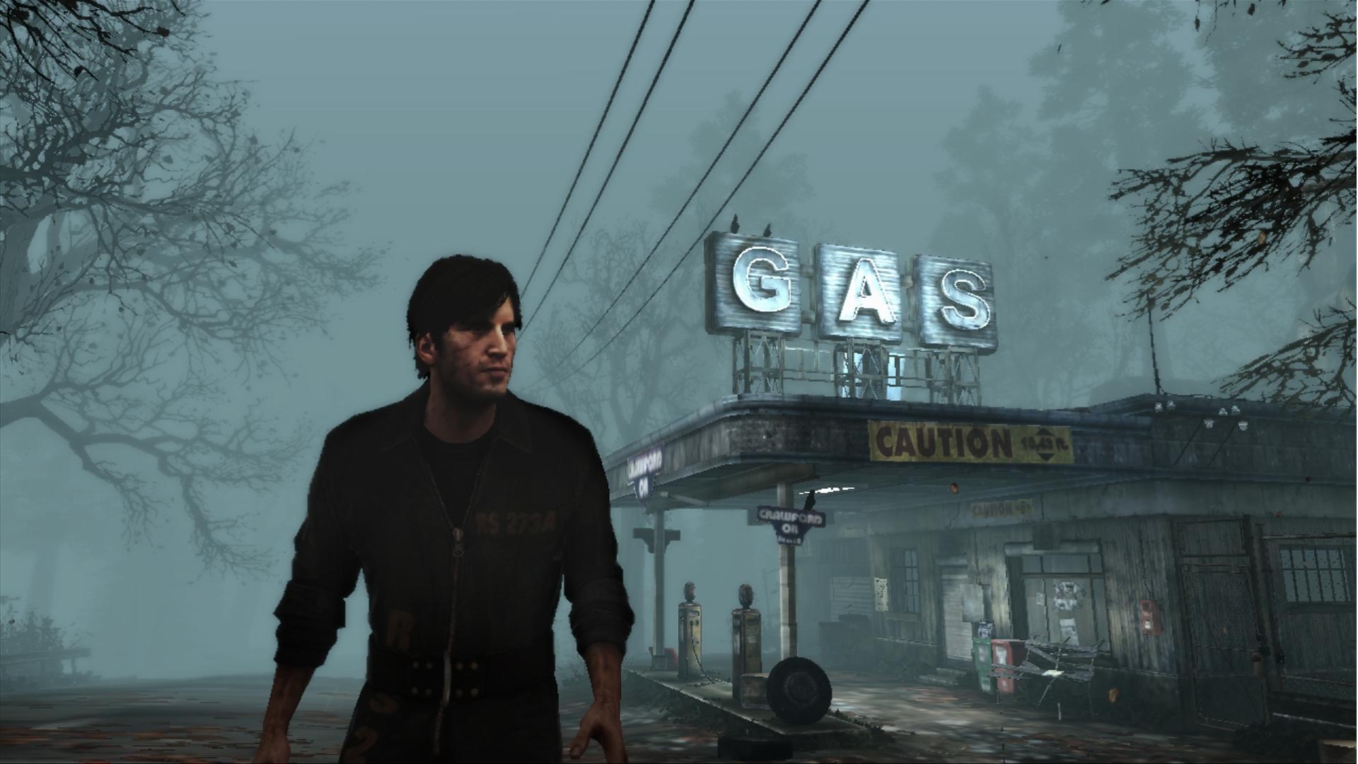 Galerie: Silent Hill: Downpour 47548
