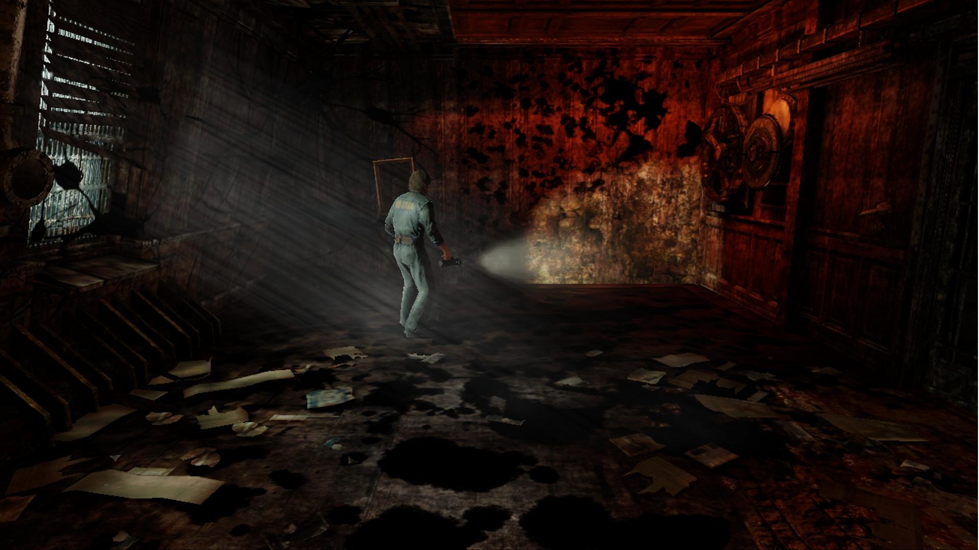 Galerie: Silent Hill: Downpour 47549