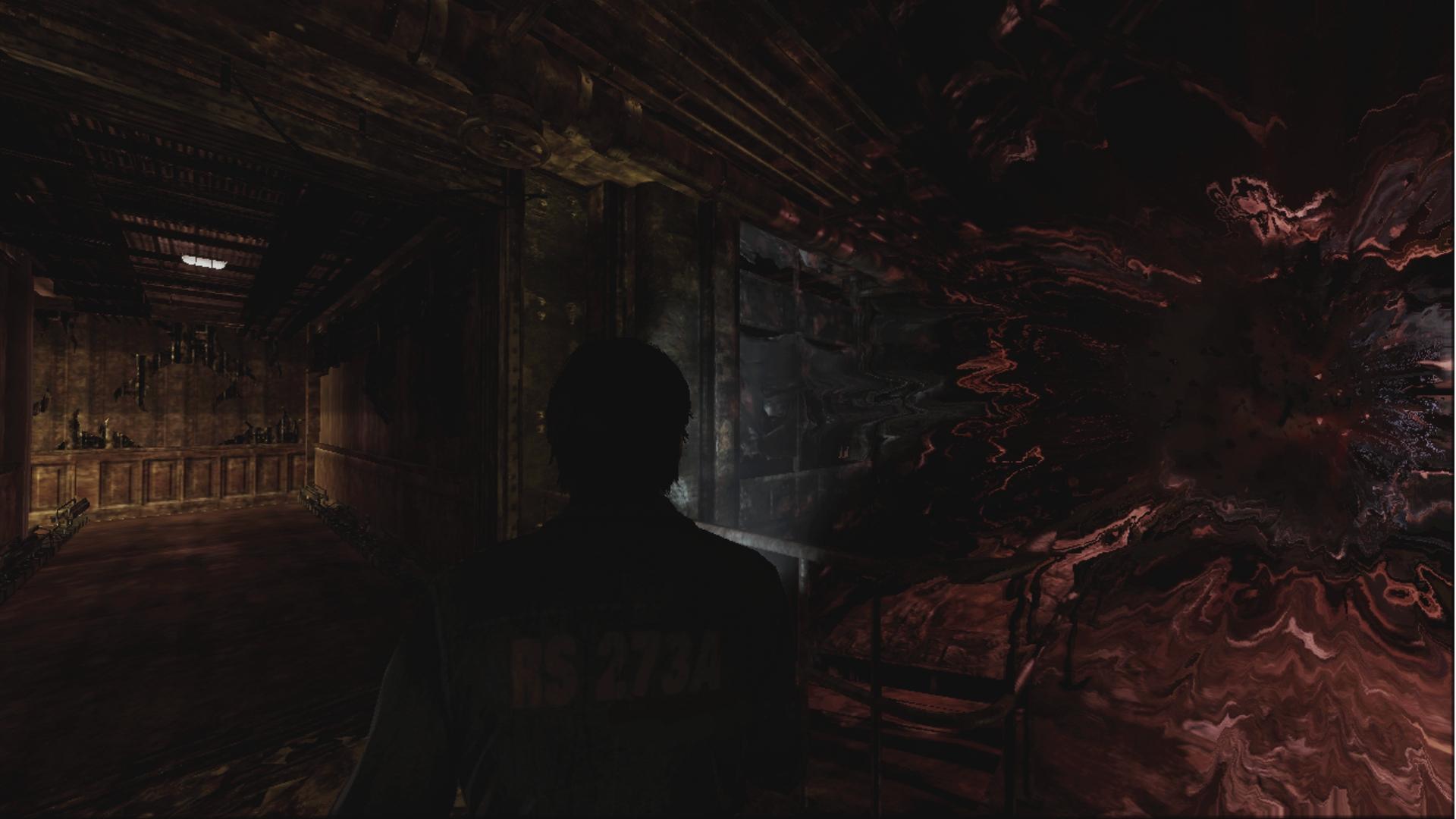 Galerie: Silent Hill: Downpour 47550