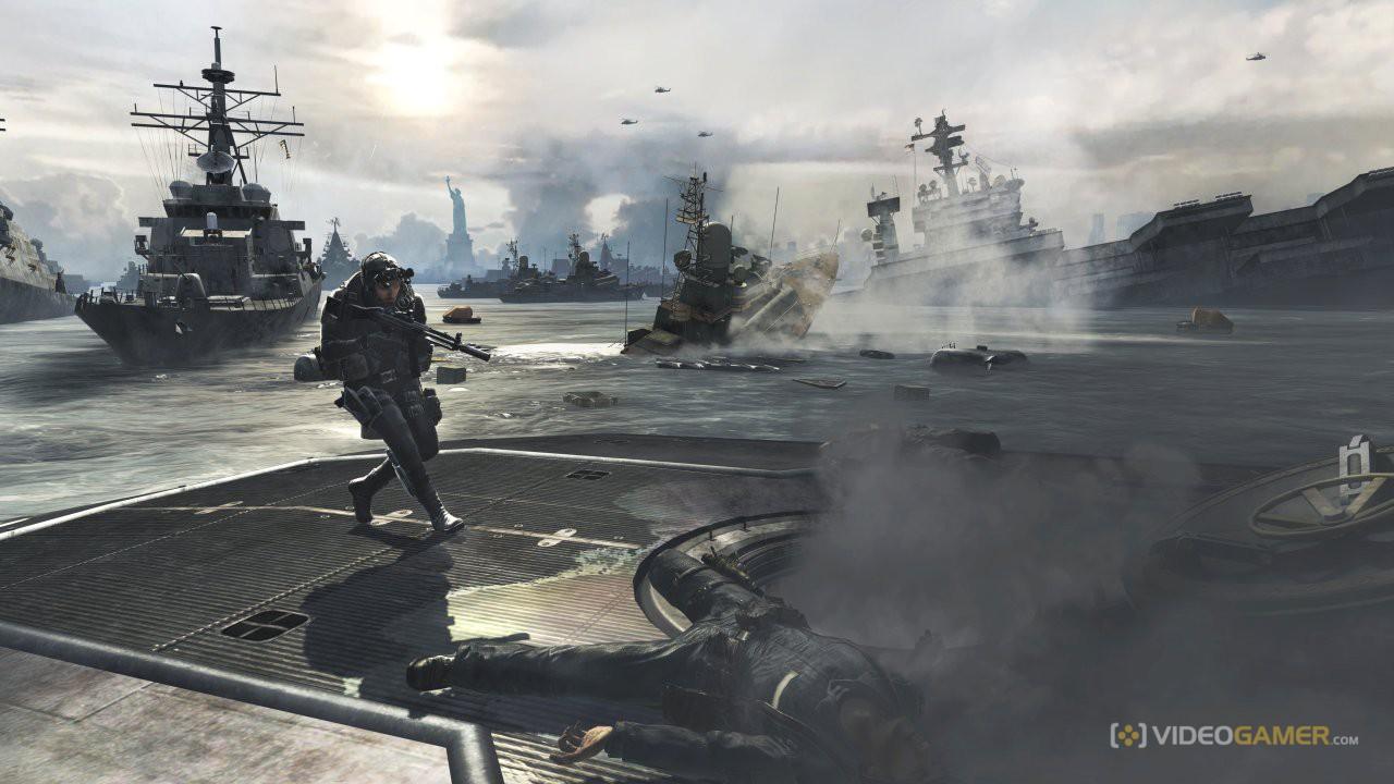 Engine z Modern Warfare 3 je špica, říká Schofield 47553