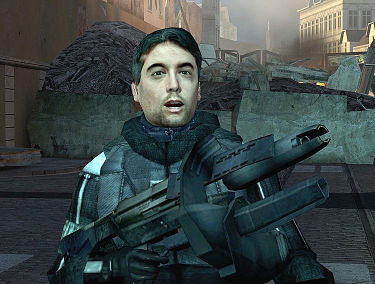 Další Half-Life – Spekulace, nápady, dohady 47624