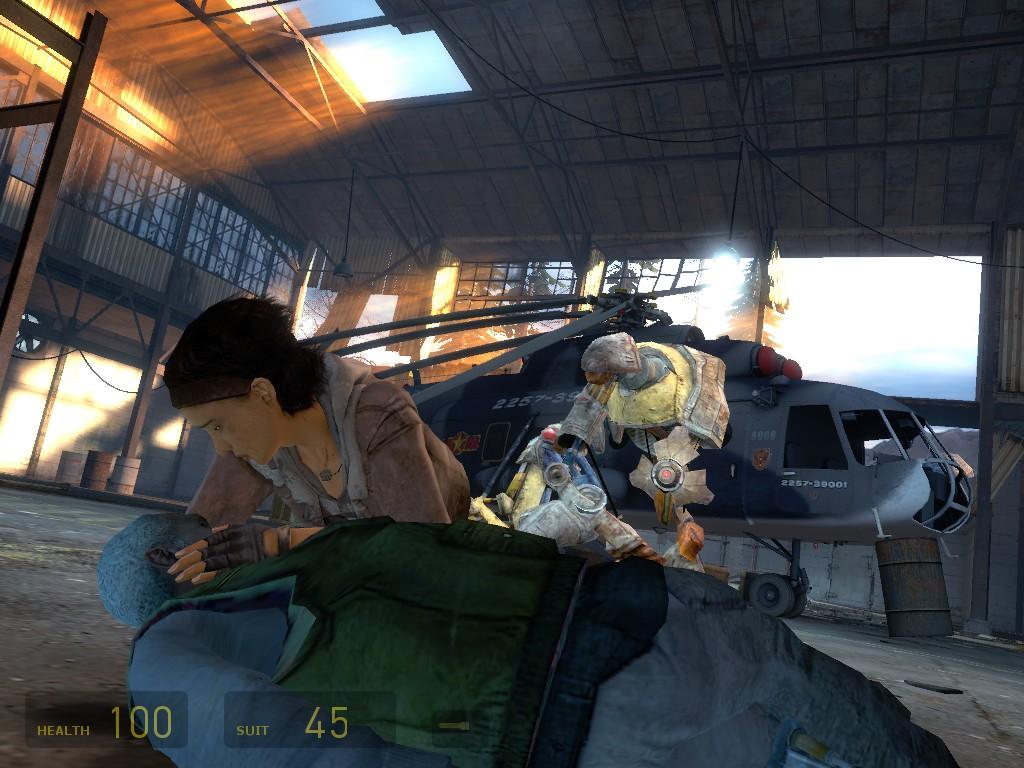Další Half-Life – Spekulace, nápady, dohady 47626