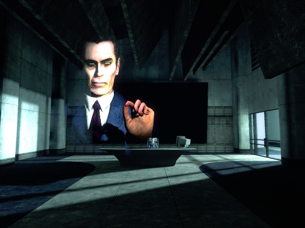 Další Half-Life – Spekulace, nápady, dohady 47627