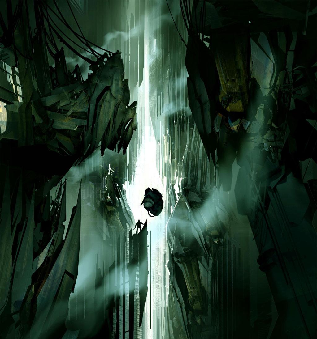 Další Half-Life – Spekulace, nápady, dohady 47628