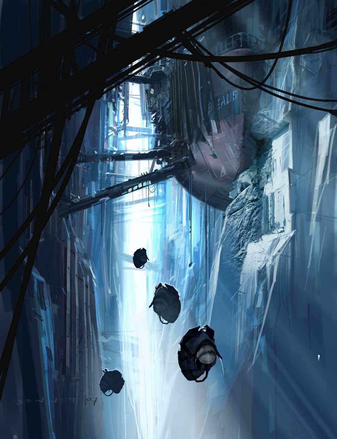 Další Half-Life – Spekulace, nápady, dohady 47629