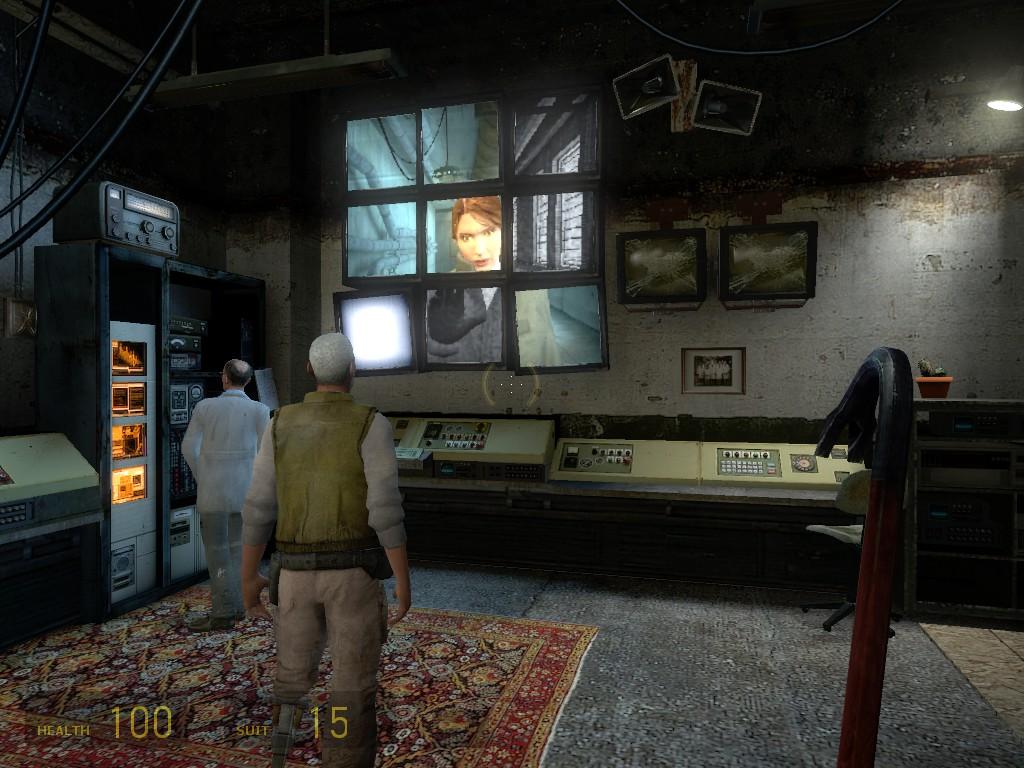Další Half-Life – Spekulace, nápady, dohady 47631