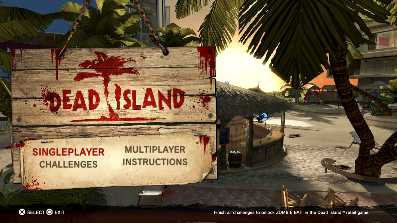 Zombíci z Dead Island dorazí na PS3 dřív 47662