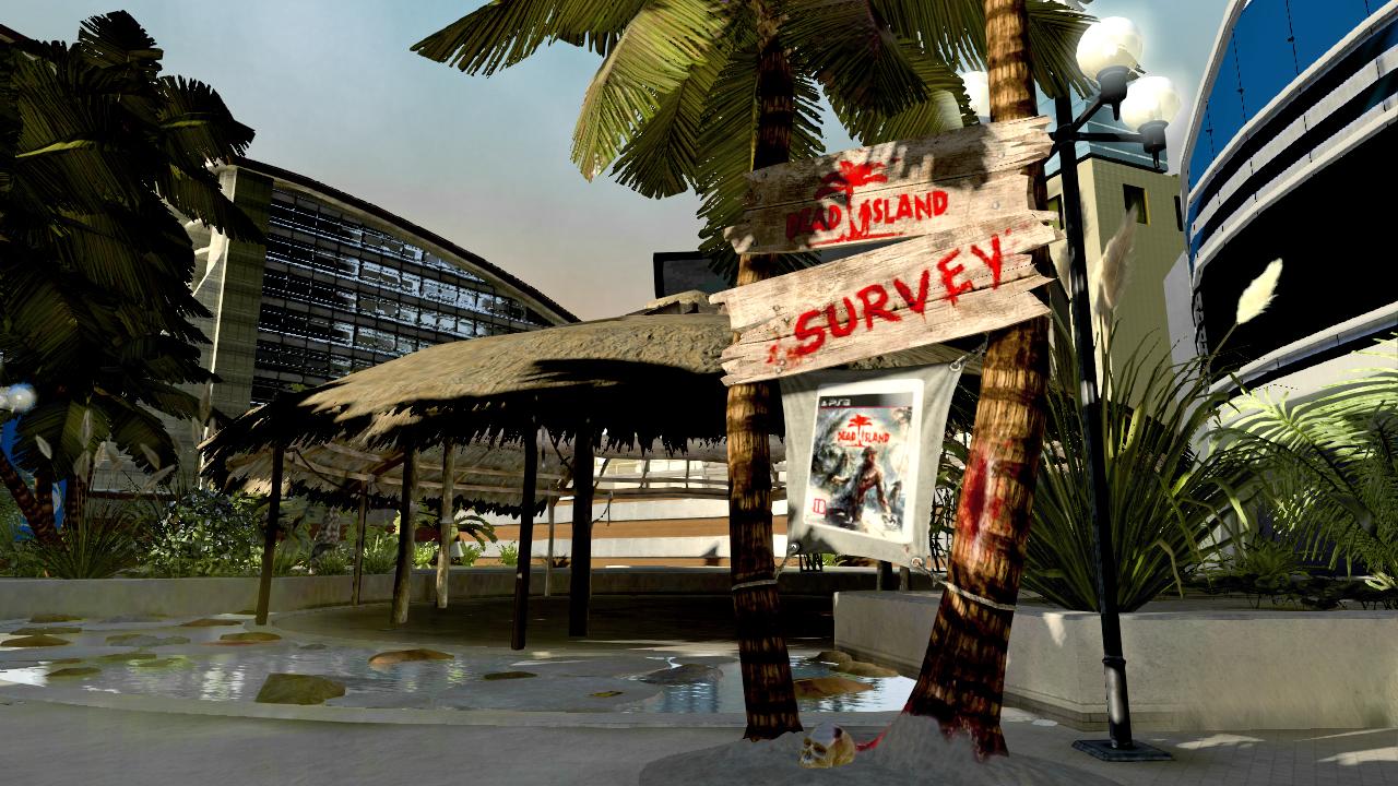 Zombíci z Dead Island dorazí na PS3 dřív 47665