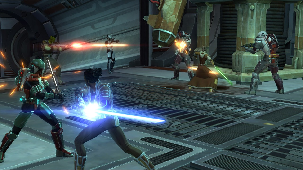 Galerie: Star Wars: The Old Republic 47709