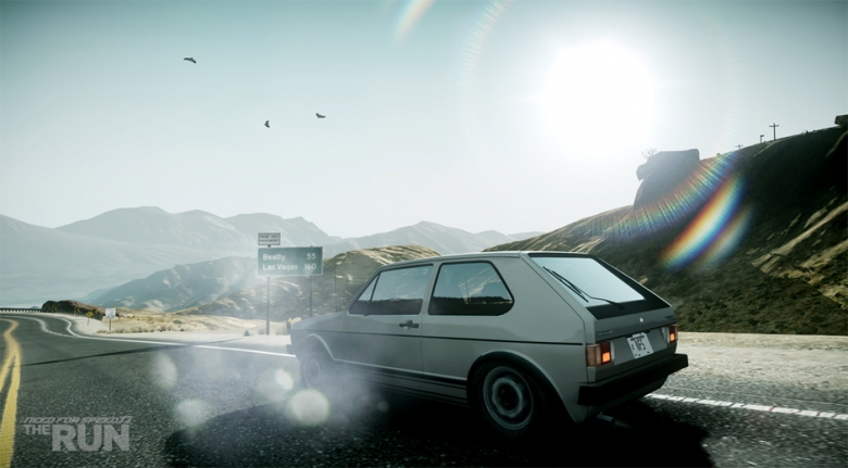 Need for Speed: The Run s filmovou podívanou 47751