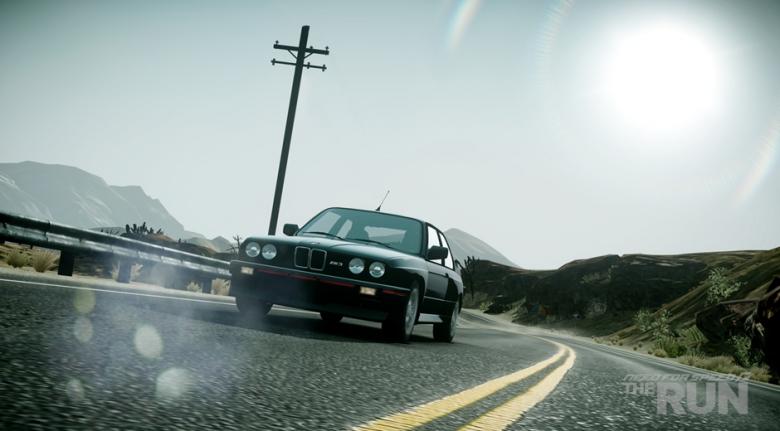 Need for Speed: The Run s filmovou podívanou 47752