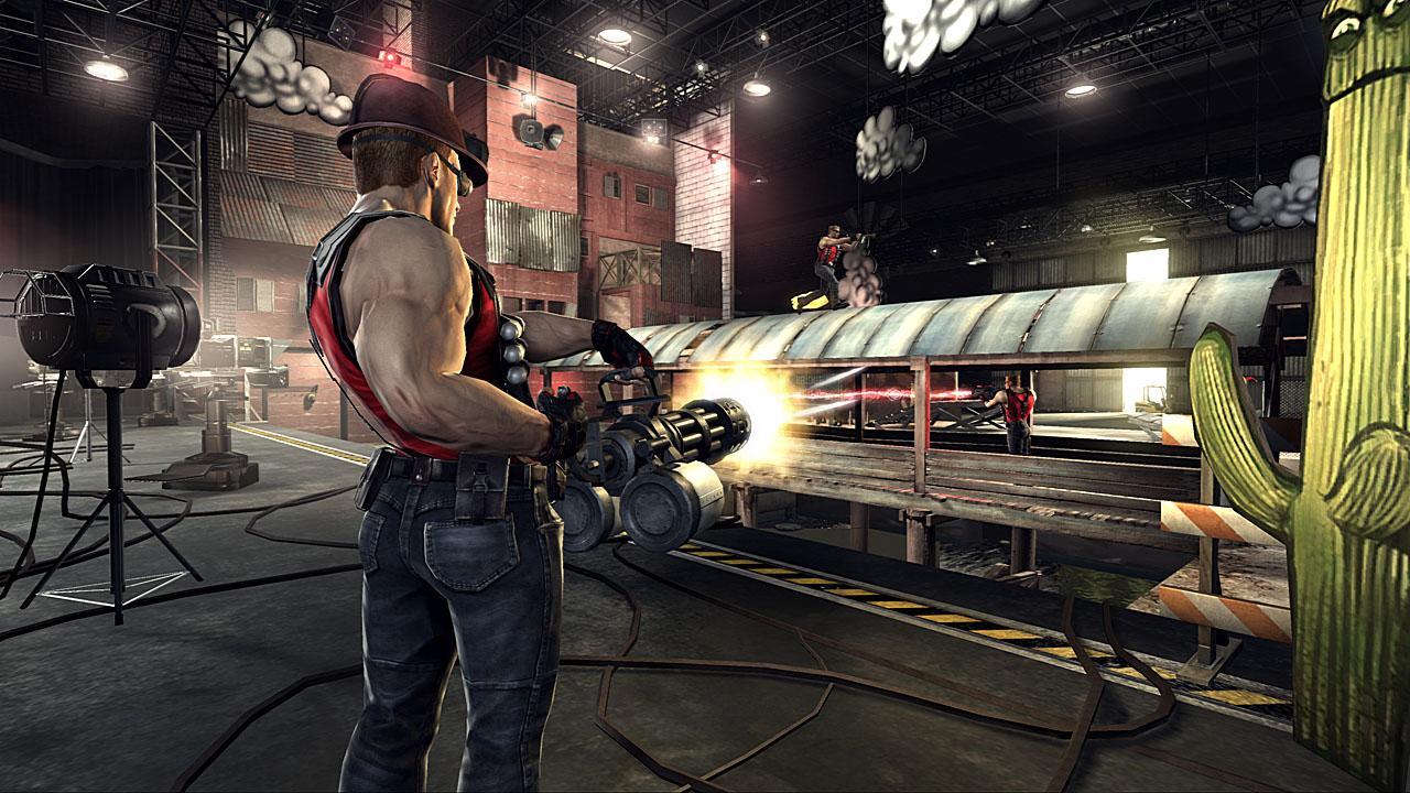 Oznámeno DLC pro Duke Nukem Forever 47762
