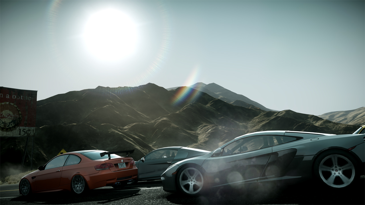 Need for Speed: The Run s filmovou podívanou 47763