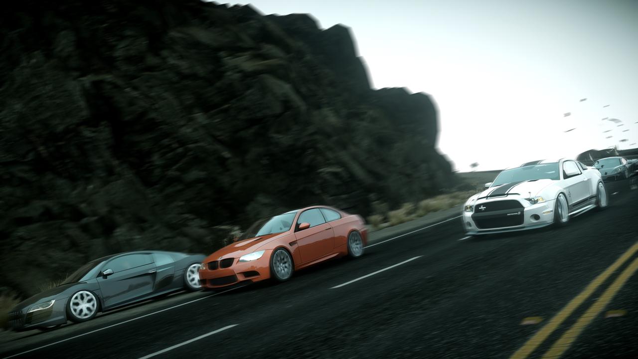 Need for Speed: The Run s filmovou podívanou 47766