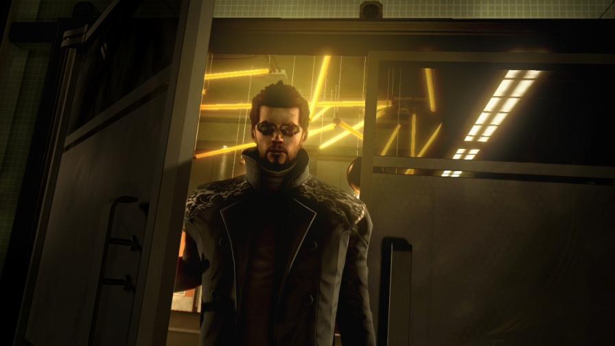 Deus Ex: Human Revolution je hotov 47809