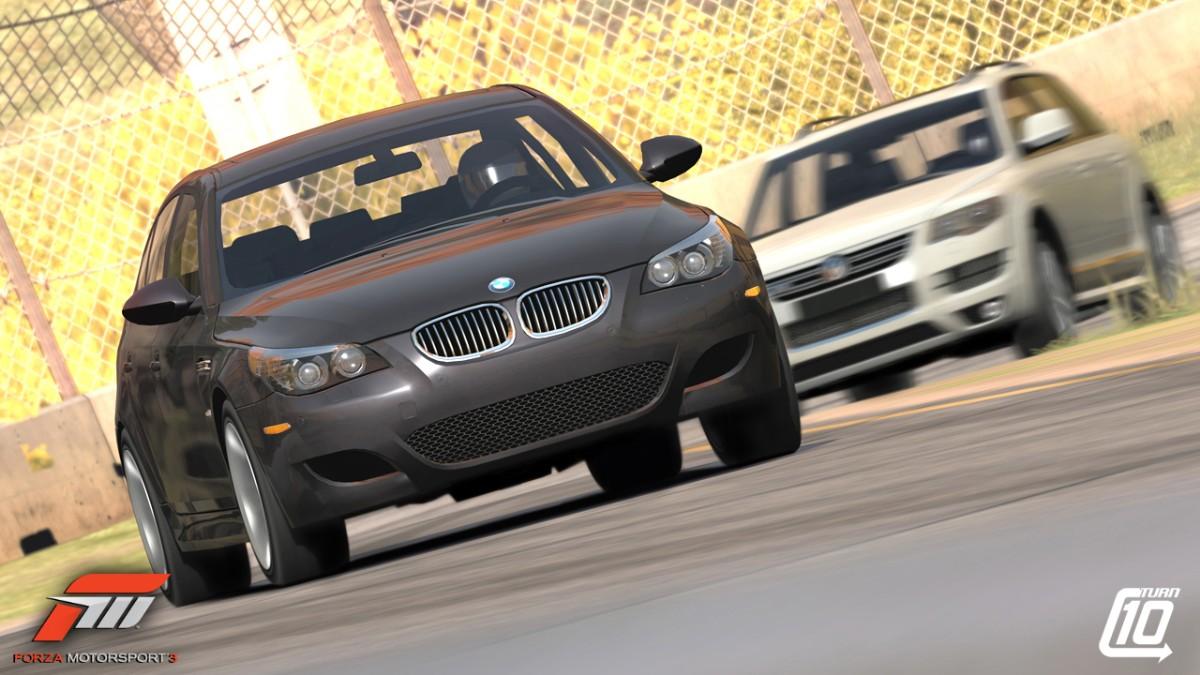 Forza zahajuje spolupráci s Top Gear 4781