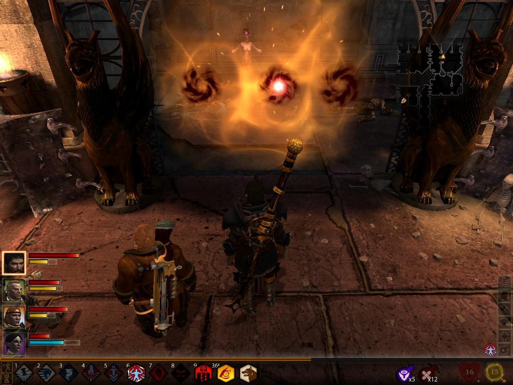 Dragon Age II: Legacy – budou fanoušci nadšeni? 47835