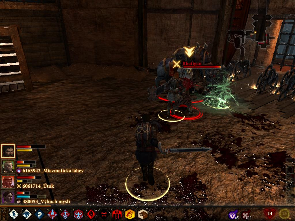 Dragon Age II: Legacy – budou fanoušci nadšeni? 47836