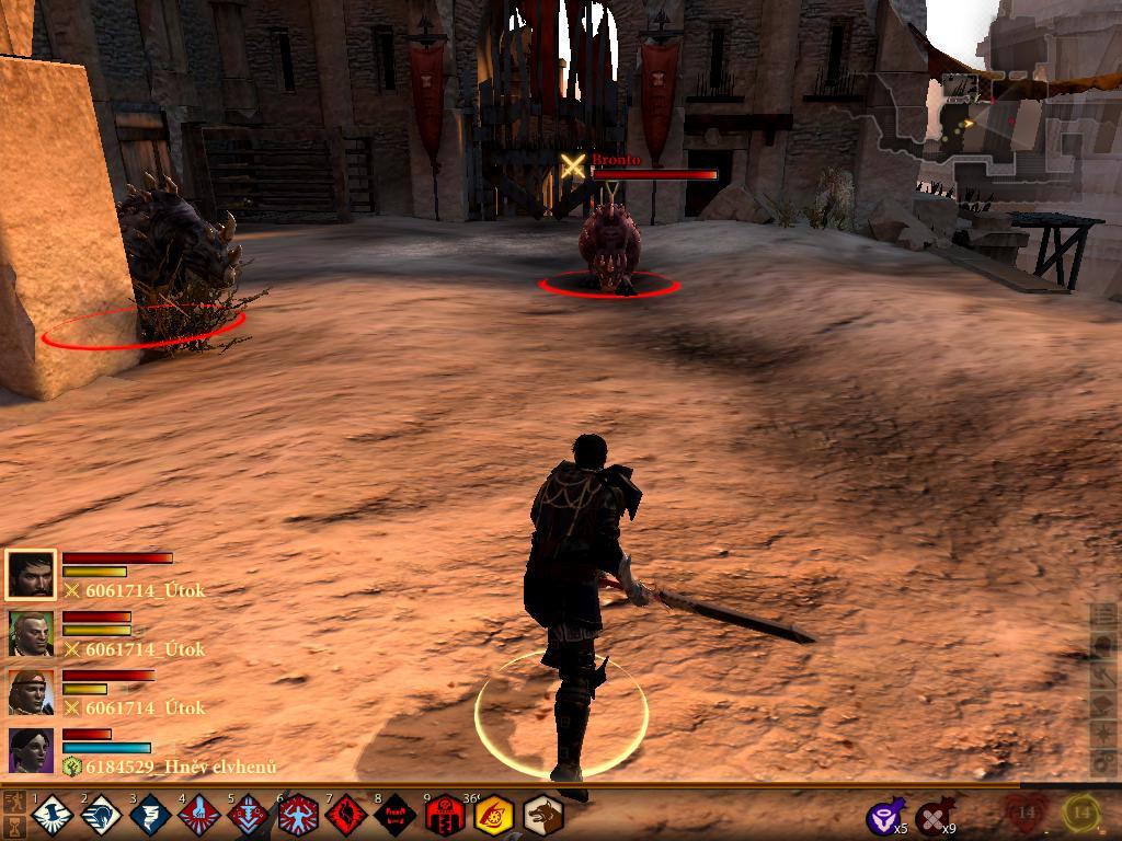 Dragon Age II: Legacy – budou fanoušci nadšeni? 47837