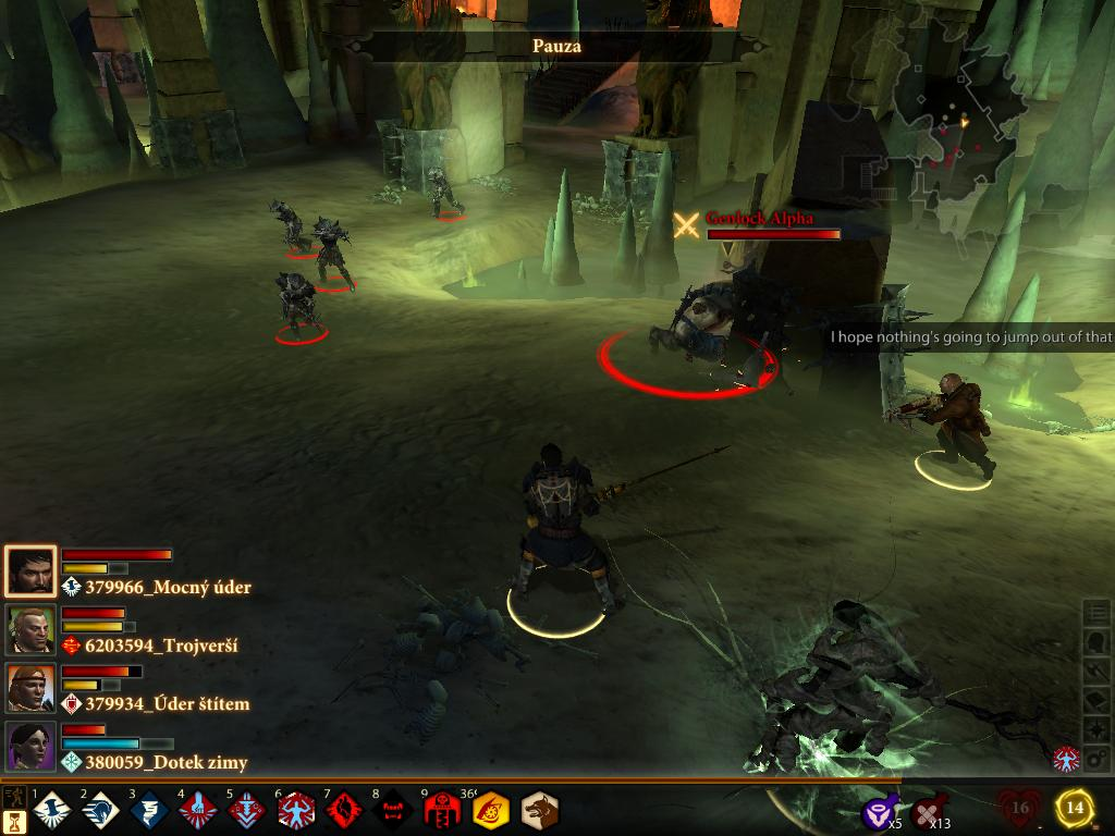 Dragon Age II: Legacy – budou fanoušci nadšeni? 47842