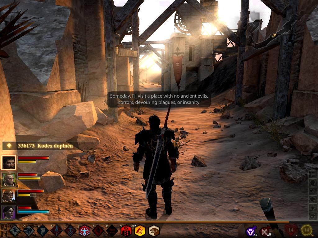 Dragon Age II: Legacy – budou fanoušci nadšeni? 47843