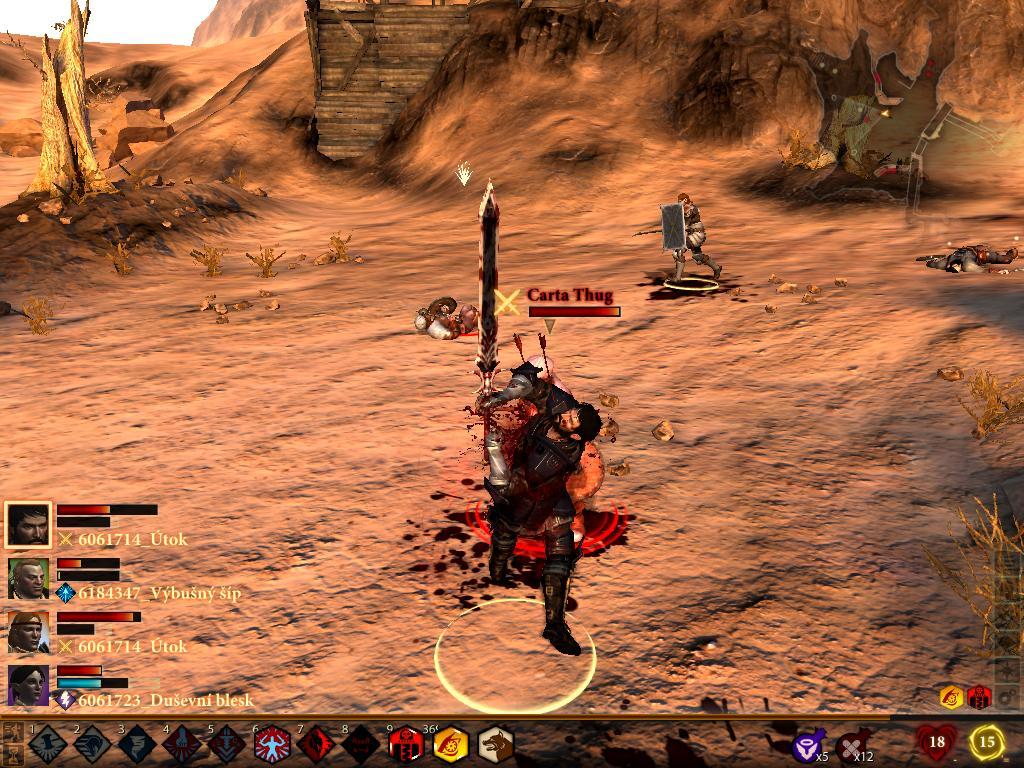 Dragon Age II: Legacy – budou fanoušci nadšeni? 47844