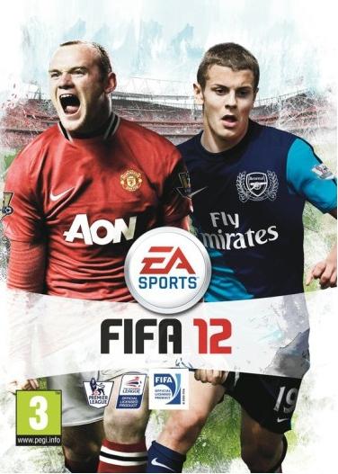 Víme, kdo bude na obálce FIFA 12 47874
