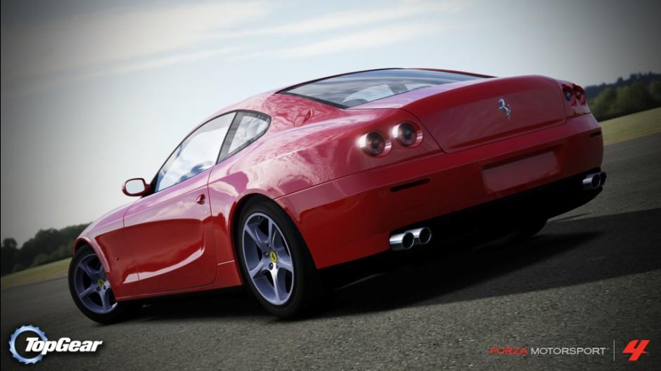 Forza 4 - co na nás chystá Top Gear? 47884