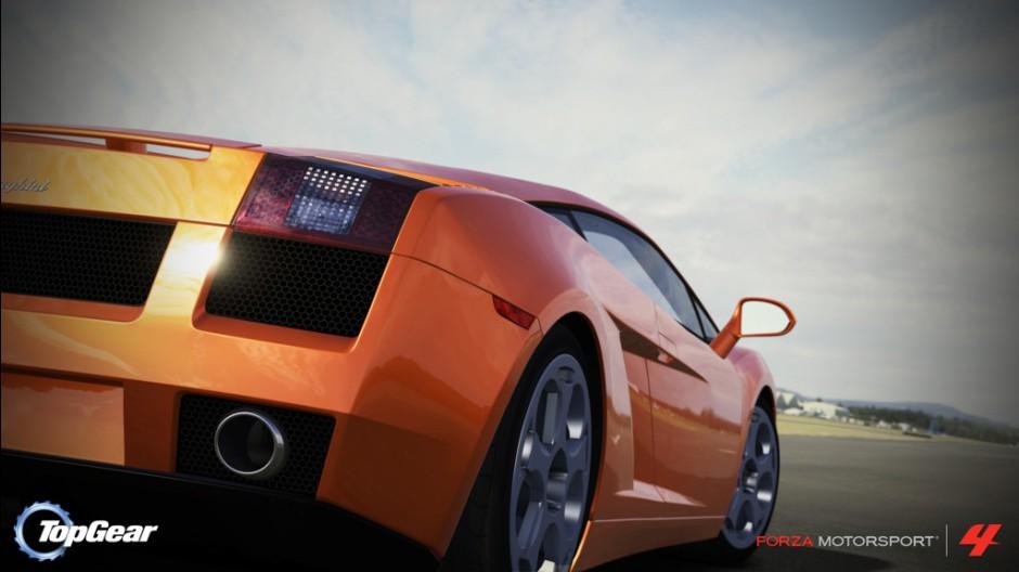 Forza 4 - co na nás chystá Top Gear? 47886