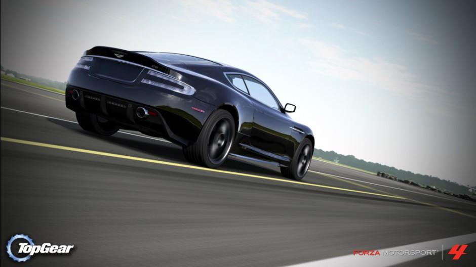 Forza 4 - co na nás chystá Top Gear? 47887