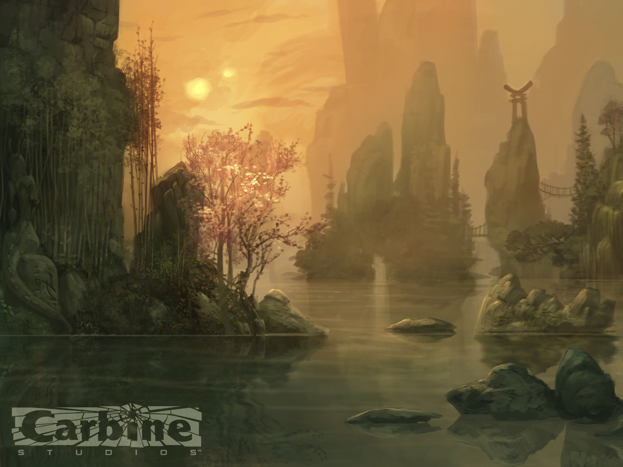 NCsoft na Gamescomu odhalí nové MMO 47954