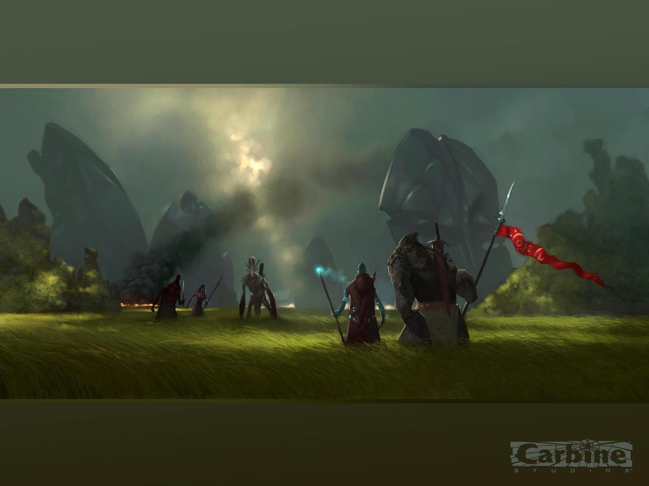 NCsoft na Gamescomu odhalí nové MMO 47955