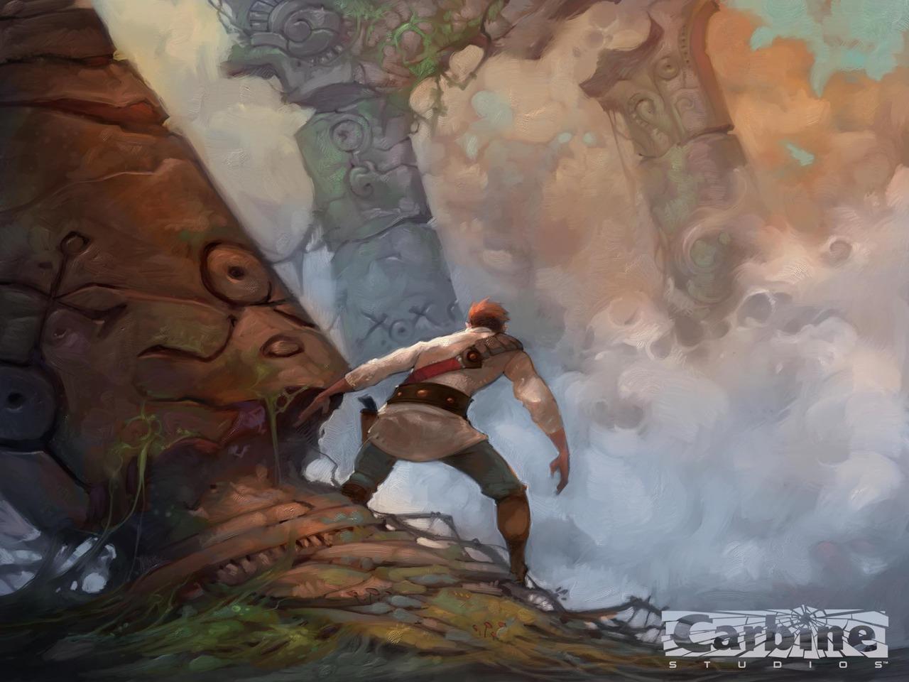 NCsoft na Gamescomu odhalí nové MMO 47956