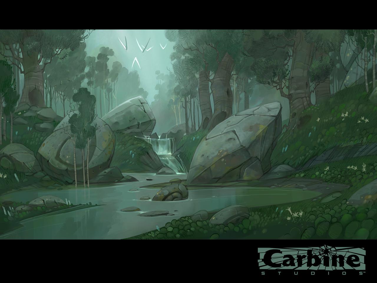 NCsoft na Gamescomu odhalí nové MMO 47959