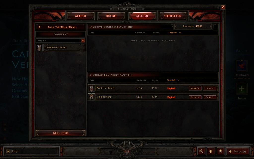 Diablo 3 ještě potřebuje vyleštit 48002