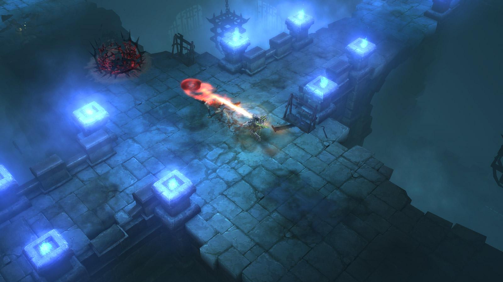 Diablo 3 ještě potřebuje vyleštit 48011
