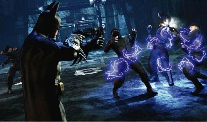 Batman: Arkham City – co je New Game+? 48059
