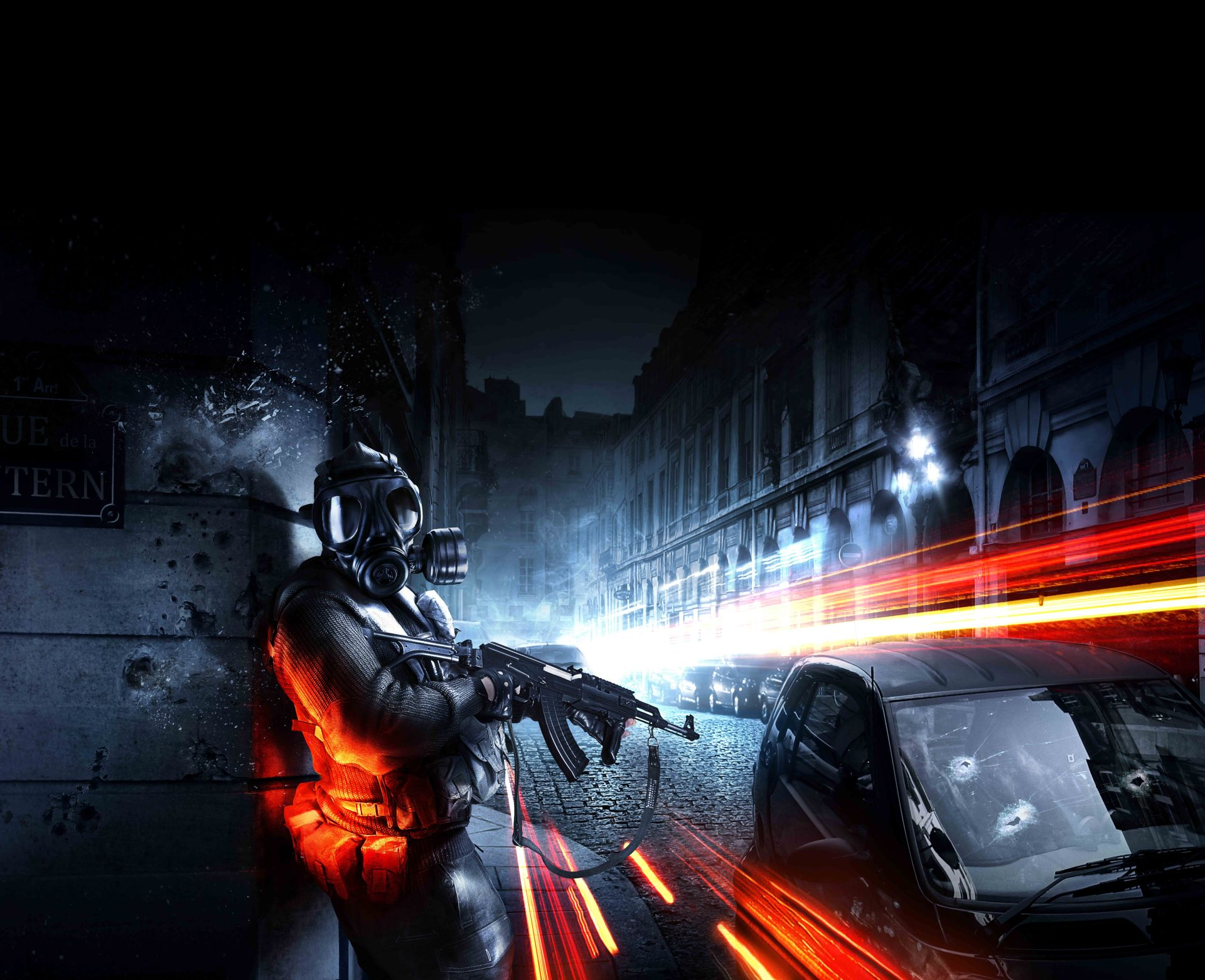 Battlefield 3 chystá vlastní novelu 48093