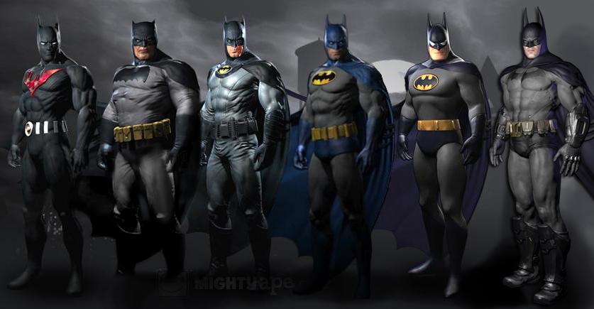 Batman: Arkham City DLC budou k mání i zvlášť 48116