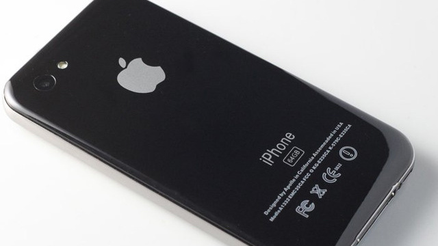 Jak bude vypadat nový iPhone? 48165